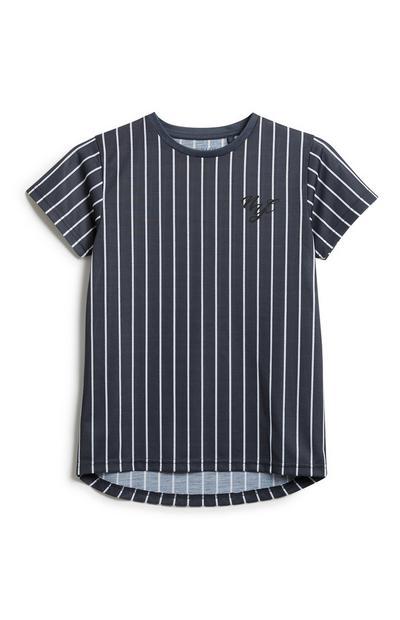 Gestreiftes T-Shirt (Teeny Boys)