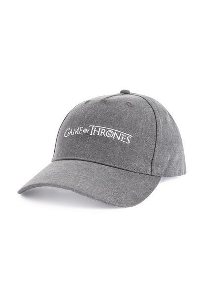 """""""Game of Thrones"""" Cap"""