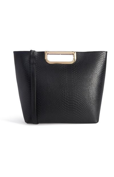 Black Snake Bag