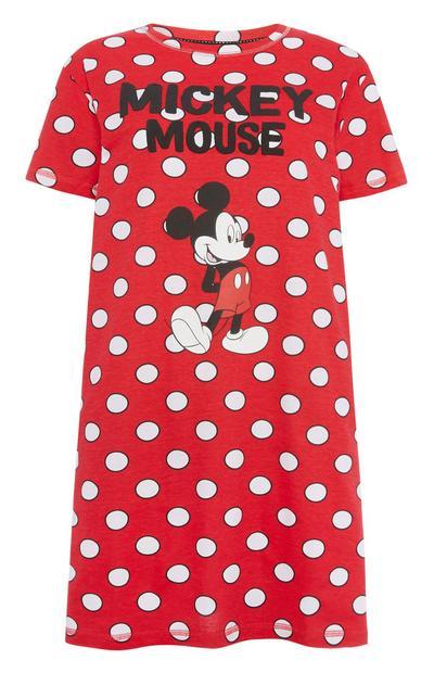 Mickey Mouse Night Dress