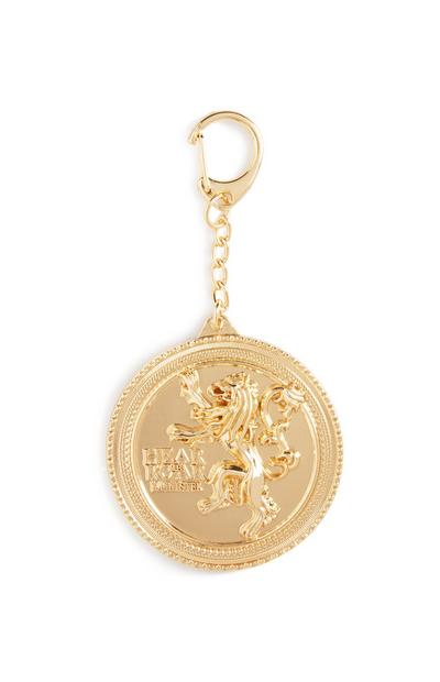 Game Of Thrones Keyring