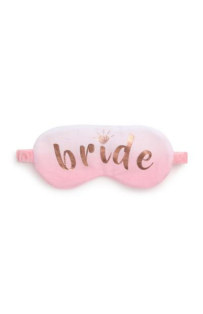 Bride Eyemask