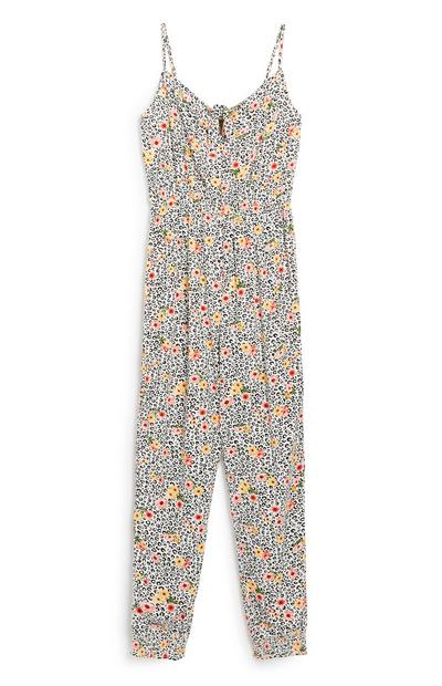Jumpsuit (Teeny Girls)