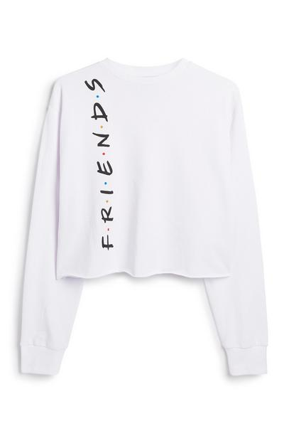 """Friends"" Sweatshirt"