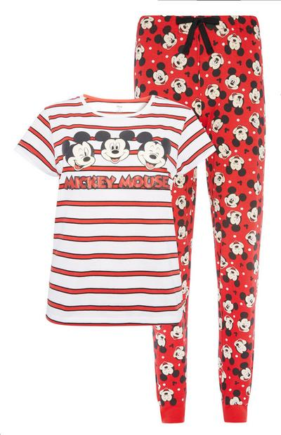 """Micky Maus"" Pyjamaset"