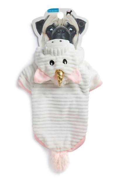 Unicorn Dog Outfit