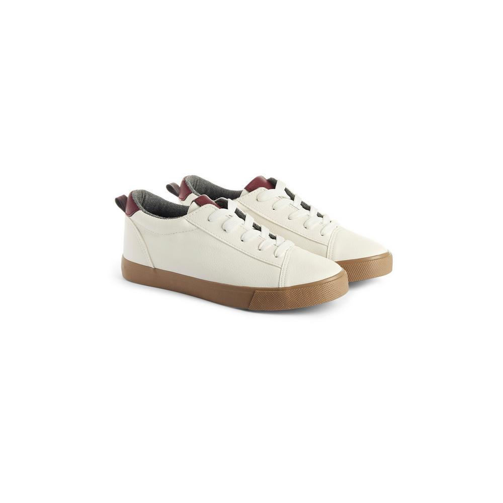 huge discount e07b8 76069 Weiße Sneaker (Teeny Boys) | Schuhe für Jungen | Kinder ...