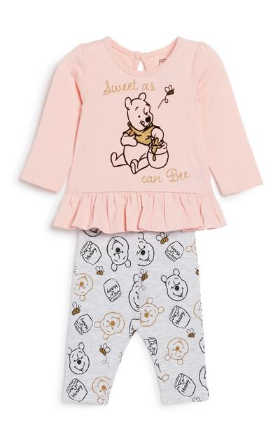 """""""Winnie The Pooh"""" Outfit"""