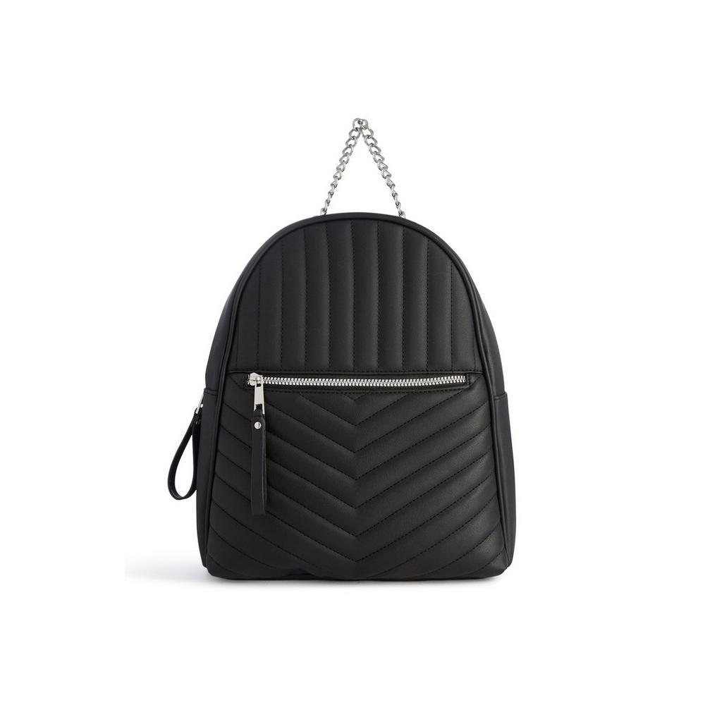 black-quilted-rucksack by primark