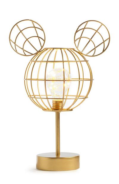 """Micky Maus"" Lampe"