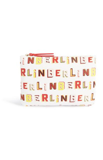 """Berlin"" Kulturbeutel"