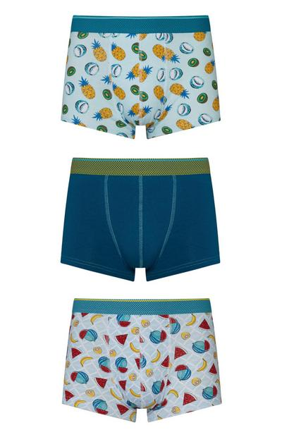 Boxer Brief 3Pk