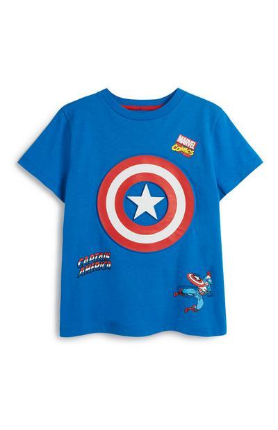 """""""Marvel"""" T-Shirt (kleine Jungen)"""
