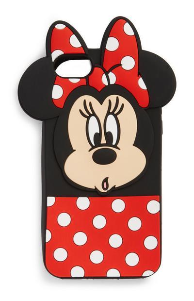 """Minnie Maus"" iPhone-Hülle"