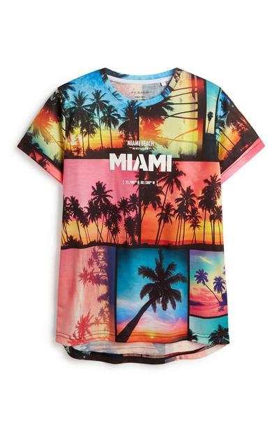 """""""Miami"""" T-Shirt (Teeny Boys)"""