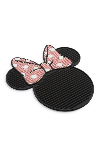 Minnie Mouse Brush Cleaner