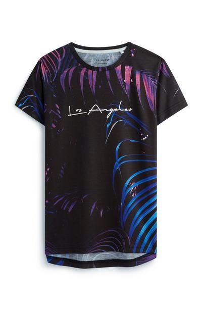 """""""LA"""" T-Shirt (Teeny Boys)"""