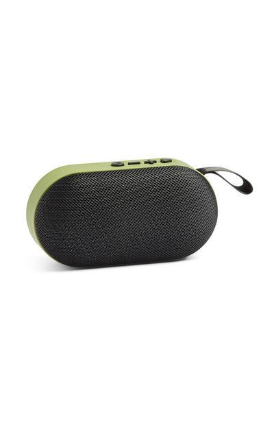 Khaki Wireless Speaker