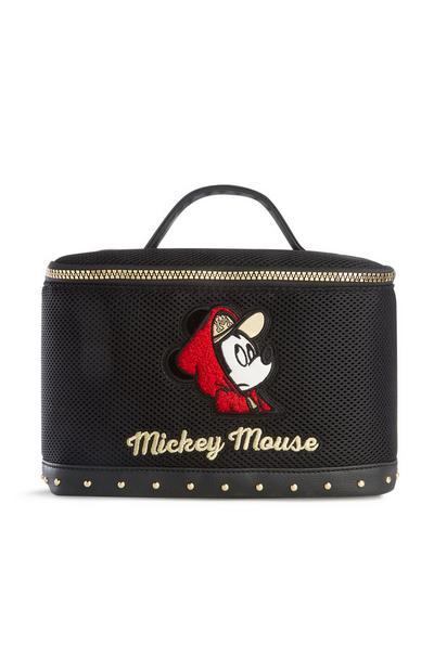 """""""Micky Maus"""" Kosmetikkoffer mit Nieten"""