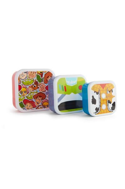 """Toy Story"" Lunchboxen"