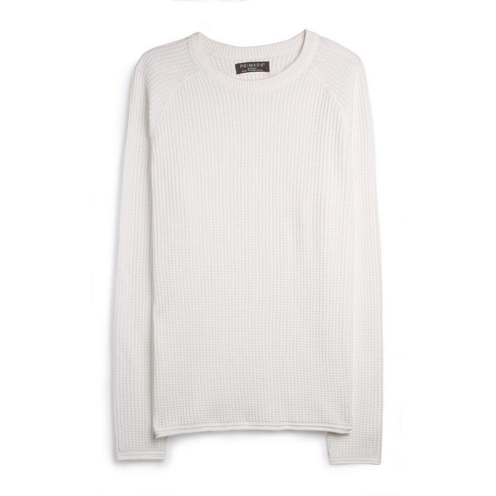 sale retailer f313e 53175 Weißer Pullover | Pullover und Sweater | Kapuzenpullover ...