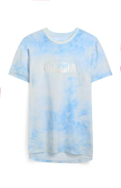 Utopia Tie-Dye T-Shirt