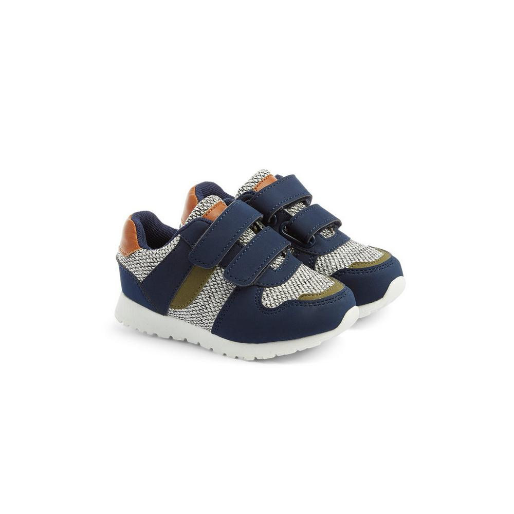 Baby Boy Trainers by Primark