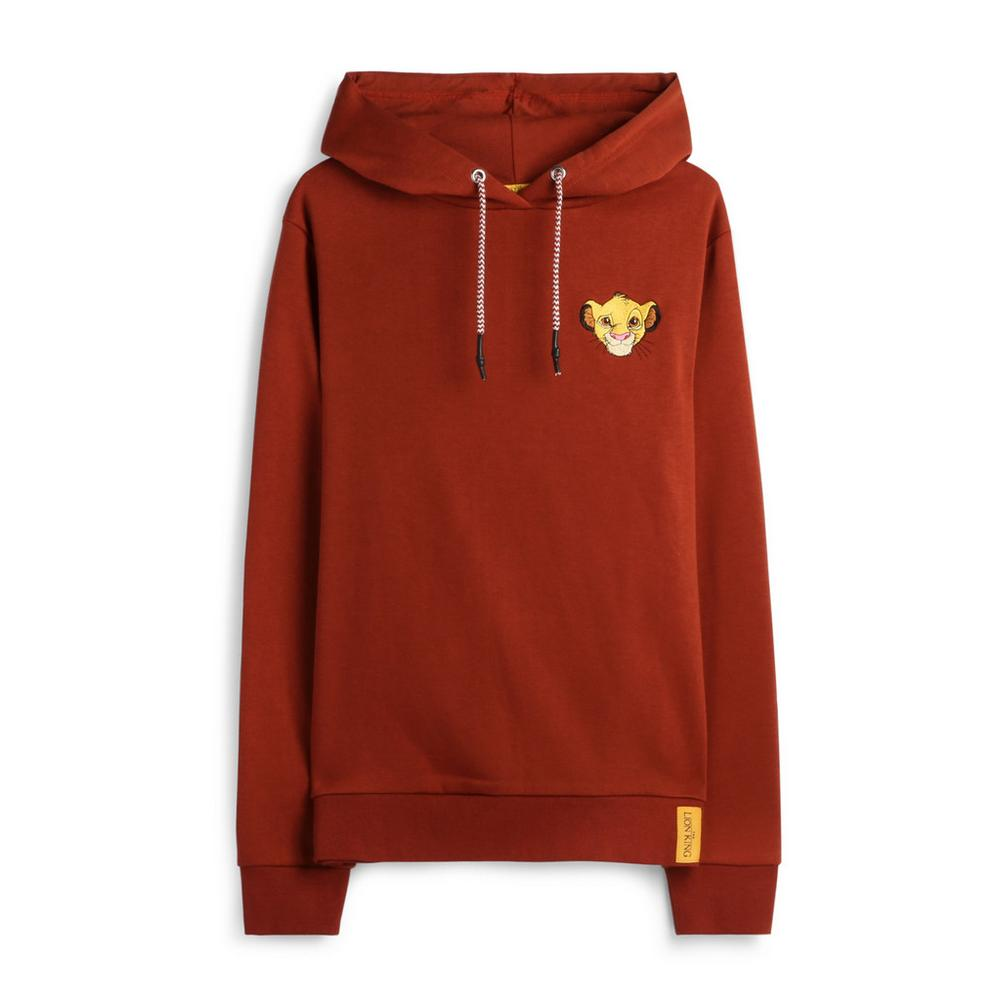 size 40 edefb e6f36 Lion King Hoodie   Jumpers & Sweaters   Jumpers & Sweaters ...