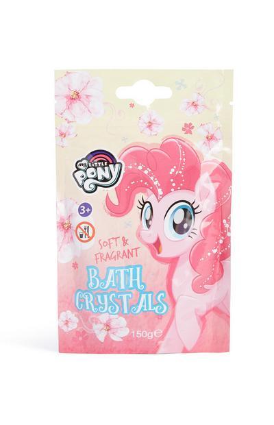 My Little Pony Bath Salts