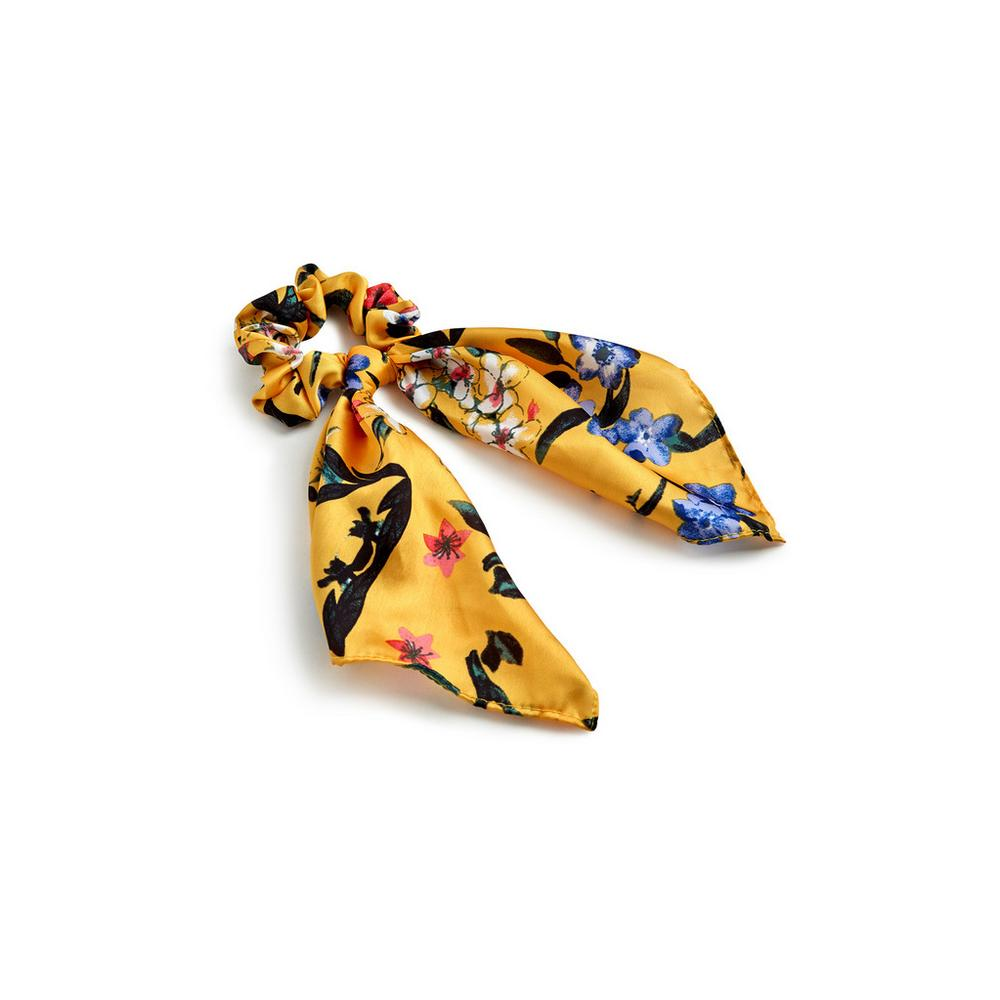 bow-scrunchie by primark