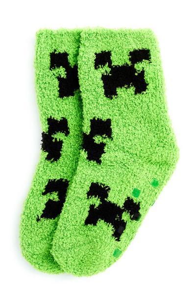 Minecraft Socks