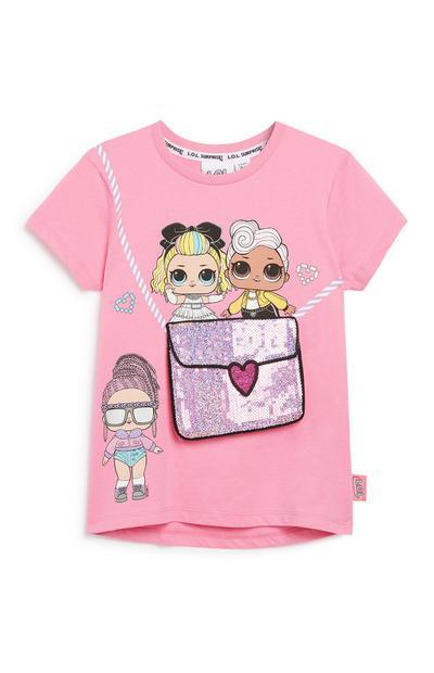 """""""Lol Dolls"""" T-Shirt (kleine Mädchen)"""