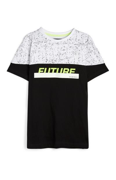Older Boy Future T-Shirt