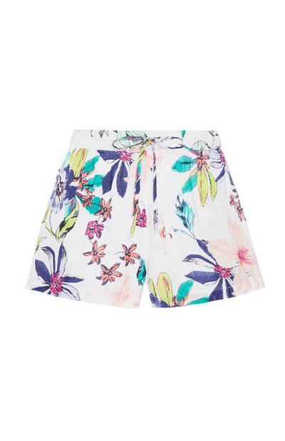 Paradise Pyjama Short