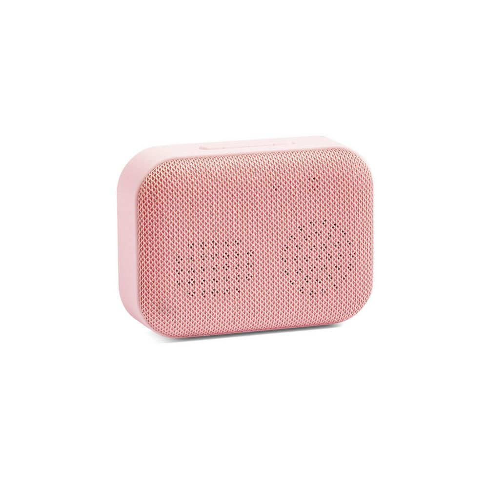 Pink Wireless Speaker by Primark