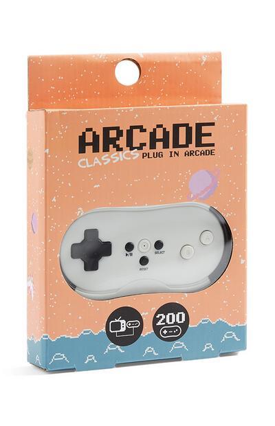 Arcade Classics Plug And Play
