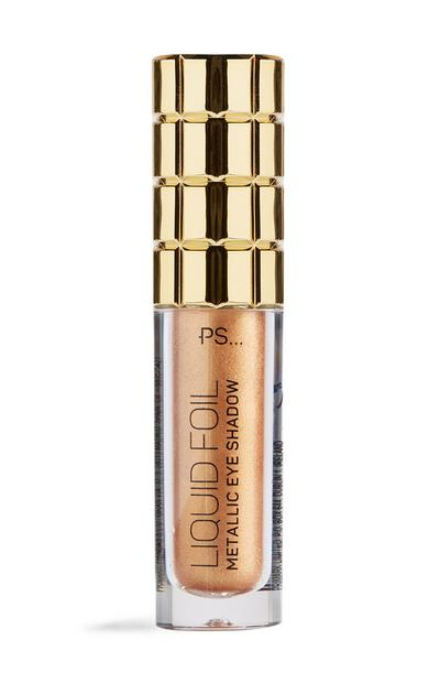 Liquid Foil Eyeshadow