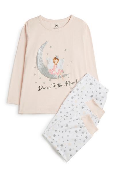 Fairy Pyjama Set