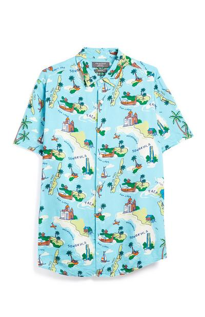 7866a4f494 Shirts | Mens | Categories | Primark UK