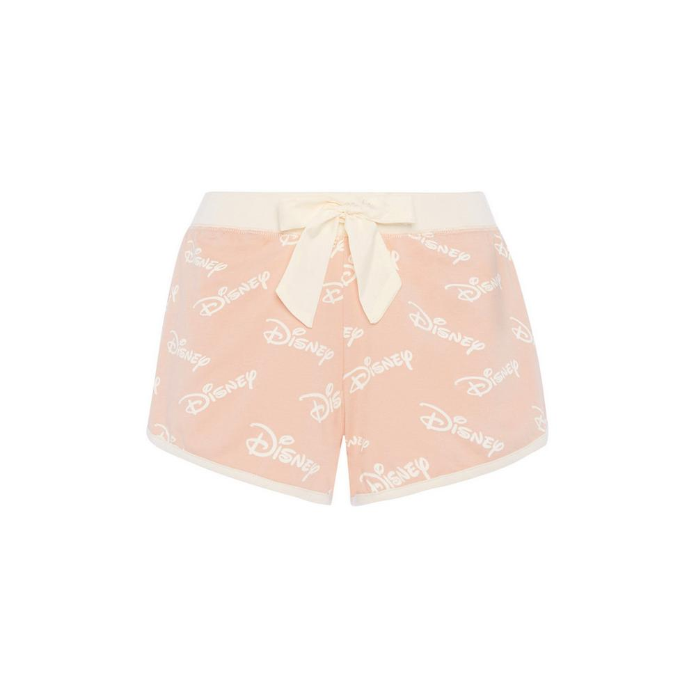disney-pyjama-short by primark