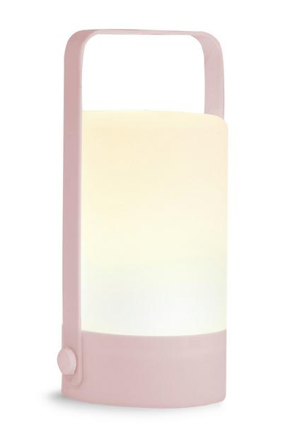 Pink Night Light