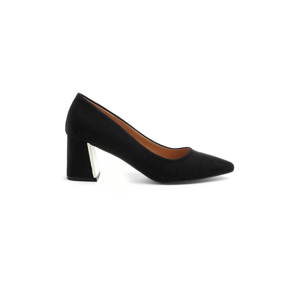 outlet store fc88c adea4 Schwarze Pumps | High-Heels | Stiefeletten | Damenmode ...