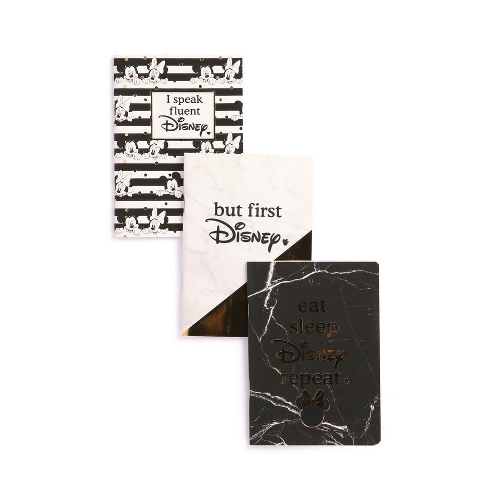 disney-a3-notebook-3pk by primark