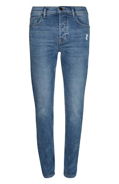 Skinny Blue Jean