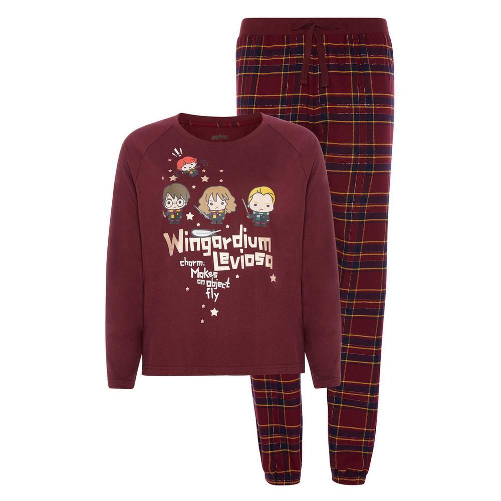 bastante agradable variedades anchas presentación Harry Potter Pyjama Set | Set | Pyjamas | Womens ...