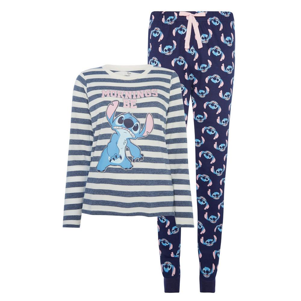 separation shoes 81a21 3b561 Lilo And Stitch Pyjama Set | Set | Pyjamas | Womens ...