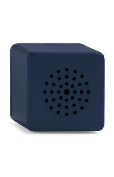 Navy Wireless Bluetooth Speaker
