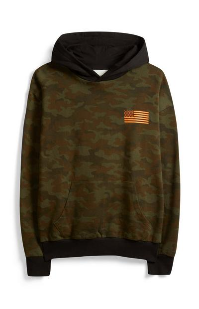 a40fa71c Hoodies SweatShirts | Mens | Categories | Primark UK