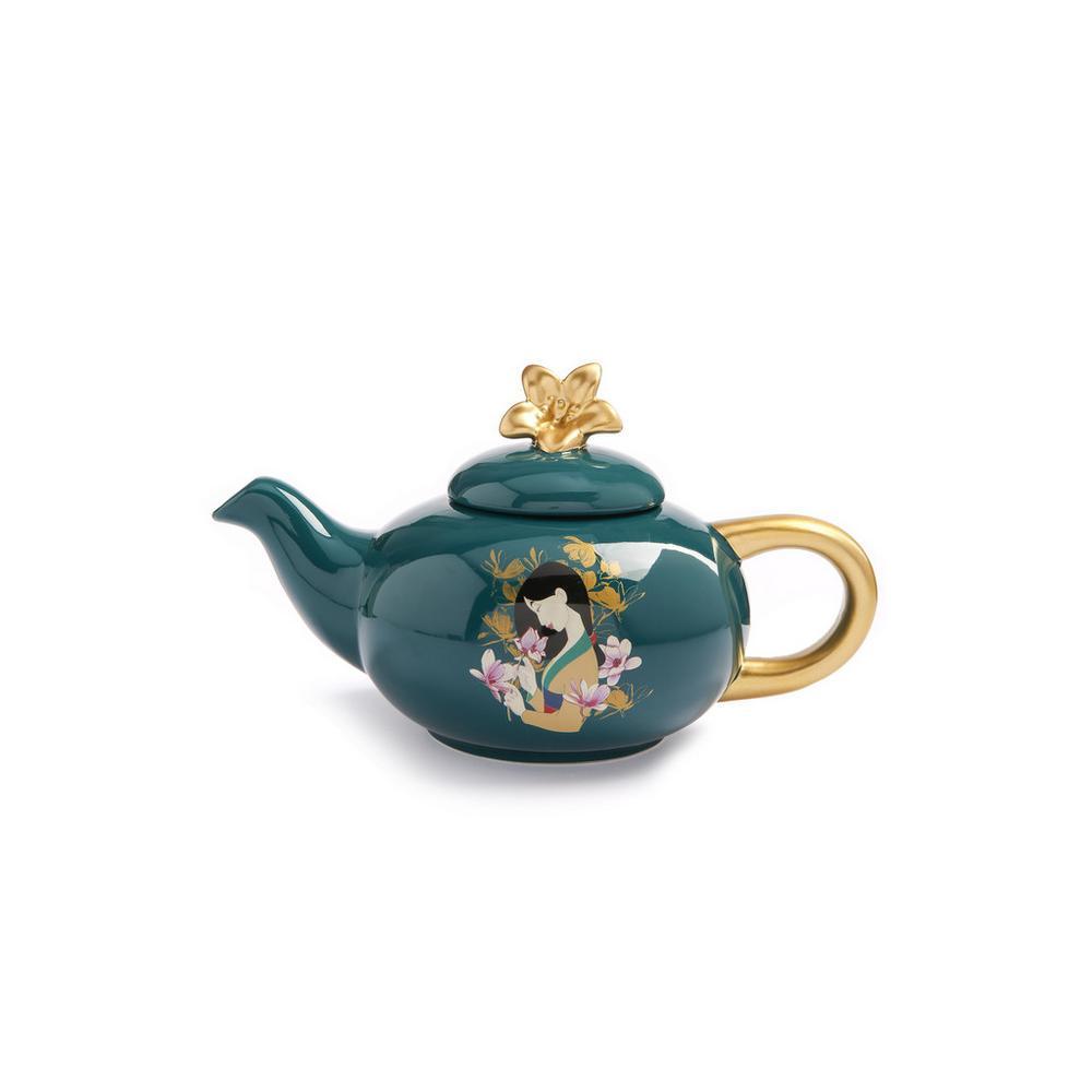 Disney Mulan Teapot by Primark