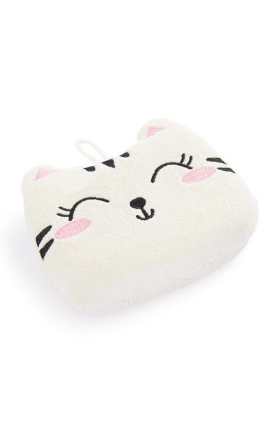 Cat Wash Sponge